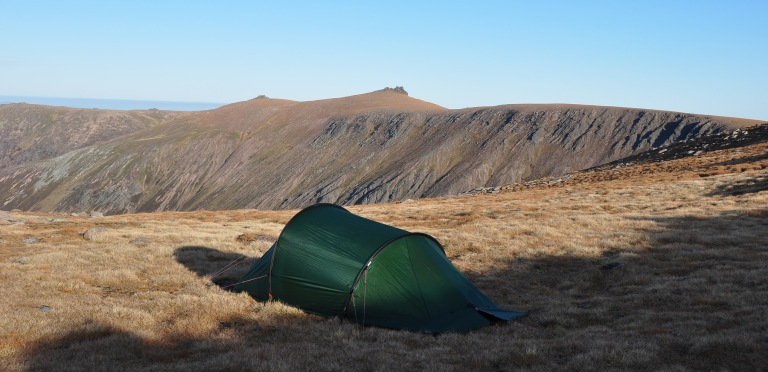 17 Oct tent pitch views f