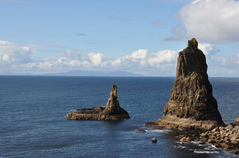 04 Sept Macleods Maidens from Idrigill Point g